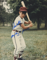 """Don Mattingly Signed Yankees 8x10 Photo Inscribed """"Anything is Possible"""" (Schulte Hologram) at PristineAuction.com"""
