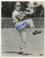Don Mattingly Signed Yankees 8x10 Photo (Schulte Hologram) at PristineAuction.com
