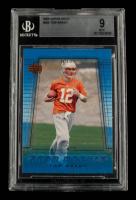 Tom Brady 2000 Upper Deck #254 RC (BGS 9) at PristineAuction.com