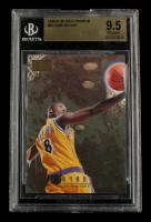 Kobe Bryant 1996-97 SkyBox Premium #55 RC (BGS 9.5) at PristineAuction.com