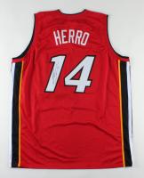 Tyler Herro Signed Jersey (JSA COA) (See Description) at PristineAuction.com