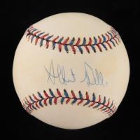 Albert Belle Signed 1995 All-Star Game Baseball (PSA COA) at PristineAuction.com
