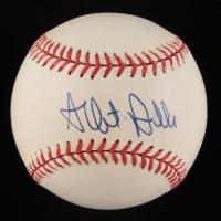 Albert Belle Signed OAL Baseball (PSA COA) at PristineAuction.com