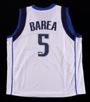 J. J. Barea Signed Jersey (JSA COA) at PristineAuction.com