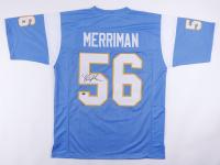 Shawne Merriman Signed Jersey (Schwartz Sports COA) (See Description) at PristineAuction.com