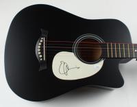 "Emmylou Harris Signed 38"" Acoustic Guitar (JSA COA) at PristineAuction.com"
