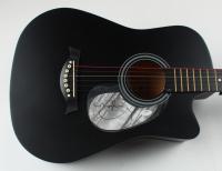 """Taylor Swift Signed Folklore 39"""" Acoustic Guitar (JSA Hologram) (See Description) at PristineAuction.com"""