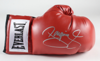 Manny Pacquiao Signed Everlast Boxing Glove (Pacquiao COA) (See Description) at PristineAuction.com