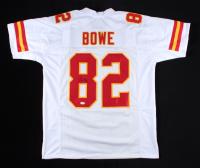 Dwayne Bowe Signed Jersey (JSA COA) at PristineAuction.com