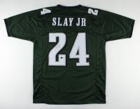 Darius Slay Jr. Signed Jersey (Beckett Hologram) at PristineAuction.com