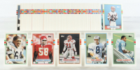 """1989 Topps Football """"Traded"""" Series Box at PristineAuction.com"""