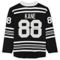 Patrick Kane Signed Blackhawks Jersey (Fanatics Hologram) at PristineAuction.com