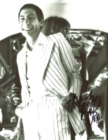 """Charlie Watts Signed The Rolling Stones 8x10 Photo Inscribed """"Thank You"""" (JSA COA) at PristineAuction.com"""