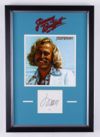 Jimmy Buffett Signed 14x20 Custom Framed Cut Display (JSA Hologram) at PristineAuction.com