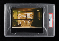 Bill Dudley Signed Hall Of Fame Postcard (PSA Encapsulated) at PristineAuction.com