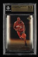 LeBron James 2003 Upper Deck LeBron James Box Set #24 RC (BGS 9.5) at PristineAuction.com