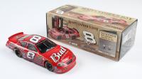 Dale Earnhardt Jr. LE 2003 NASCAR #8 Budweiser / Goodyear  / 2003 Monte Carlo - 1:24 Premium Action Diecast Car at PristineAuction.com