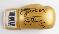 Sylvester Stallone Signed Tuf-Wear Boxing Glove (ACOA LOA) at PristineAuction.com