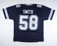 Aldon Smith Signed Jersey (Beckett COA) at PristineAuction.com