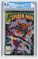 "1983 ""Spectacular Spider-Man"" Issue #85 Marvel Comic Book (CGC 9.2) at PristineAuction.com"