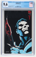 """1993 """"Punisher"""" Issue #75 Marvel Comic Book (CGC 9.6) at PristineAuction.com"""