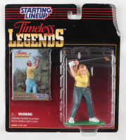Arnold Palmer Starting Lineup Action Figure with Vintage Card at PristineAuction.com