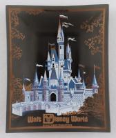 Vintage Disney World Souvenir Dish with Original Packaging at PristineAuction.com