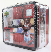 Michael Jordan 1998-99 Upper Deck Lunch Box Tributes Set with (30) Cards at PristineAuction.com