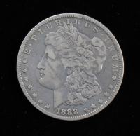 1888-O Morgan Silver Dollar at PristineAuction.com