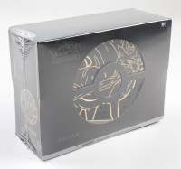 Pokemon TCG Sword & Shield Elite Trainer Box Plus at PristineAuction.com