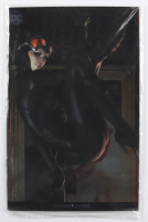 """2019 """"Catwoman"""" Issue #9CON Exclusive Foil Variant DC Comic Book at PristineAuction.com"""