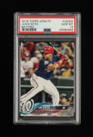 Juan Soto 2018 Topps Update #US300 RC (PSA 10) at PristineAuction.com