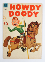 """1954 """"Howdy Doody"""" Vol. 1 Issue #27 Dell Comic Book at PristineAuction.com"""