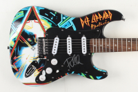 "Phil Collen Signed ""Def Leppard"" Huntington 39"" Electric Guitar (JSA COA) at PristineAuction.com"