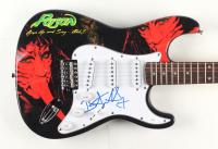 "Bret Michaels Signed ""Poison"" Huntington 39"" Electric Guitar (JSA COA) at PristineAuction.com"