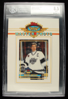 Wayne Gretzky 1993-94 Stadium Club Master Photos #8 (BGS 8.5) at PristineAuction.com
