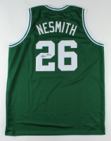 Aaron Nesmith Signed Jersey (JSA COA) at PristineAuction.com