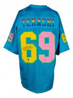 Tekashi 6ix9ine Signed Jersey (Beckett COA) at PristineAuction.com