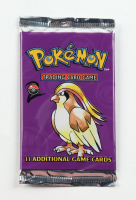 2000 Pokemon TCG - Base Set 2 Booster Pack with (11) Cards at PristineAuction.com