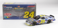 Jeff Gordon LE 2004 NASCAR #24 DuPont / Pepsi Billion Dollar / 2004 Monte Carlo - 1:24 Premium Action Diecast Car at PristineAuction.com