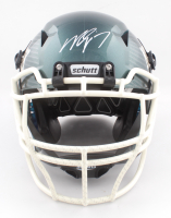 Michael Vick Signed Full-Size Authentic On-Field Hydro-Dipped Speed Helmet (JSA COA) (See Description) at PristineAuction.com