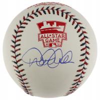 Derek Jeter Signed 2014 All-Star Game Baseball (MLB Hologram) at PristineAuction.com