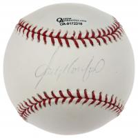 Sandy Koufax Signed OML Baseball (Online Authentics COA) at PristineAuction.com
