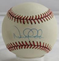 Derek Jeter Signed OAL Baseball (JSA LOA) at PristineAuction.com