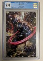 "2020 ""Venom"" Issue #21 Comic Mint Exclusive Virgin Variant Marvel Comic Book (CGC 9.8) at PristineAuction.com"