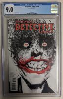 "2011 ""Detective Comics"" Issue #880 DC Comic Book (CGC 9.0) at PristineAuction.com"