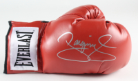 Manny Pacquiao Signed Everlast Boxing Glove (Pacquiao COA) at PristineAuction.com