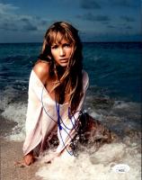 Jennifer Lopez Signed 8x10 Photo (JSA COA) at PristineAuction.com