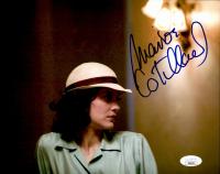"Marion Cotillard Signed ""Public Enemies"" 8x10 Photo (JSA COA) at PristineAuction.com"