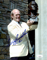 Terry Bradshaw Signed Steelers 8x10 Photo (JSA COA) at PristineAuction.com